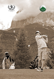 foto tela torneo golf_Drusciè_seppia
